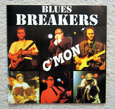 CD / BLUESBREAKERS / C'MON  / AUSTRIA / RAR /
