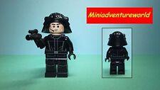 Lego GENUINE NEW Figurine Imperial Navy Trooper 75055 Imperial Destroyer sw583