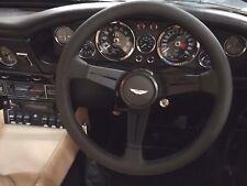 Aston MARTIN Nardi Classic Nardi 390 mm volante, in pelle RIM NARDI
