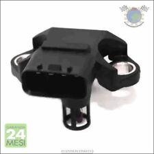 NGK pressione di carico parti tubo sensore PRESSIONE MAP Sensore Opel Chevrolet 2764789