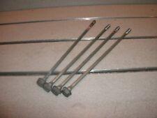 Kawasaki KLT200,KLT200B,AYV,cylinder head bolt set