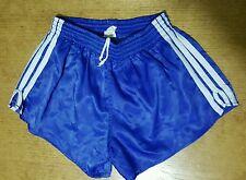 Pantaloncino adidas nylon sprinter Shiny Shorts glanz pants 196 vintage 70' D4