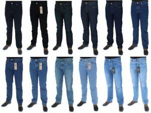 Levis 501 Men's Jeans Levi ´S Trousers Original