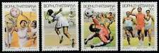 Bophuthatswana postfris 1987 MNH 181-184 - Diverse Sporten