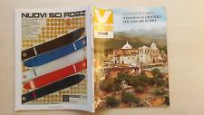 VIE D'ITALIA E DEL MONDO 1968 N°11 ALPE VEGLIA MONTEFELTRO 5/17