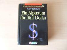 """""""Ein Alptraum für fünf Dollar"""" - unglaubliche Geschichten"""