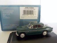 Model Cars, Oxford Diecast, Volvo Amazon - Blue