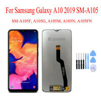 """For Samsung Galaxy A10 A105F/DS A105G 6.2"""" LCD Display Touch Screen Digitizer"""