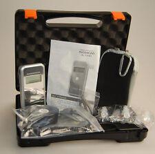 AL7000 Premium Breathalyzer - UK Seller,  Ideal Scottish Breathalyser + 50 MPC