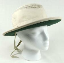 3092c6b2 $85 TILLEY Endurables Canada Airflow Outdoor Hat LTM5 Natural Green Unisex 7