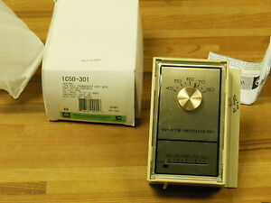 White Rodgers Thermostat 1C50-301 FREE SHipping