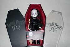 "MEZCO Living Dead Dolls Hot Topic Exclusive Tragedy LDD 10"" doll"