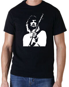 Serge Kasabian Rock Indie Music T-Shirt