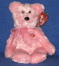 TY MOM-E 2003 the BEAR BEANIE BABY - MINT RETIRED