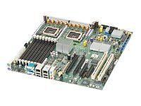 Intel S5000PSL, LGA771 Socket (S5000PSLSASR) Motherboard