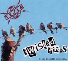 Tesla-Twisted Wires & The Acoustic Sessions... - Package Numérique-CD - 164974