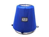 FILTERWEARS Pre-Filter K302R For K/&N Air Filter RF-1041 RF-1041DR Filter Wrap