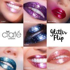 BNIB Ciate London Glitter Flip Fortune Liquid Lipstick Metallic Matte ❤️