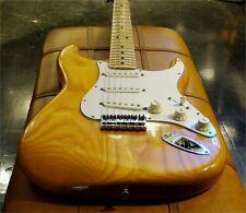 Vintage 1976 Fender Stratocaster -Hardtail W/ Fender Hard Case