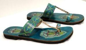 GENUINE SHANTINIKETAN LEATHER SLIPPER FOOTWEAR