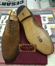 CHURCH'S Shoe Repair Service. Full JOH. RENDENBACH JR Leather Soles And Heels.