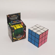 Magic Cube Puzzle 7x7x7cm Speed Kids Adults Toy Brain Twist Stocking Filler Gift