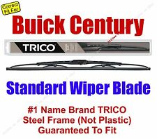 Wiper Blade - Standard Grade - fit 1978-1996 Buick Century - (Qty 1) - 30180