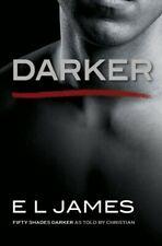 Darker E L James Taschenbuch
