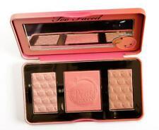 NIB TOO FACED Sweet Peach Blush Palette ~ Authentic Guaranteed