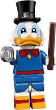 Lego 71024 CMF Disney Series 2 Scrooge McDuck, New Sealed
