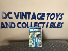 Gi Joe SUB-ZERO 1989 Hasbro Vintage MOC FACTORY SEALED action figure NEW!