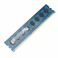 For Hynix 2GB PC3-10600 DDR3-1333MHz 240Pin DIMM Desktop Memory RAM RL1US
