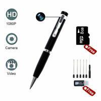 UYIKOO HD 1080P Mini Telecamera Nascosta con Registratore Audio e video Telec...