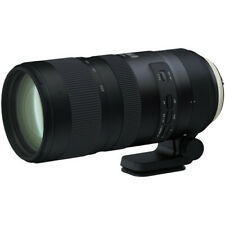 Tamron SP 70-200mm f/2.8 Di VC USD G2 Lens for Nikon DSLR Cameras