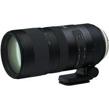 Tamron SP 70-200mm f/2.8 Di VC USD G2 Lens for Nikon DSLR Cameras