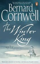 Winter King (Warlord Chronicles 1) (French Edition) By Bernard Cornwell