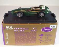 Brumm 1/43 Vanwall F1 (1957) in OVP #410