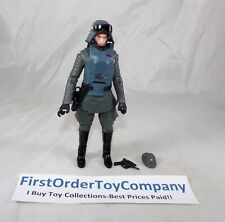 "Star Wars Black Series 6"" Inch General Veers Loose Figure COMPLETE"