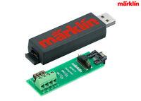 Märklin 60971 Decoder-Programmer für mLD3 und mSD3 (USB) +++ NEU in OVP