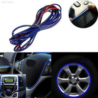 E2C5 5M Auto Accessories Car Styling Flexible Interior Exterior Decorative