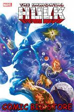 IMMORTAL HULK #25 (2019) 1ST PRINTING ALEX ROSS MAIN COVER MARVEL COMICS ($4.99)