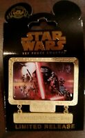 Disney Cruise Line Limited Release Star Wars The Force Awakens Pin