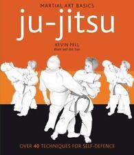 Ju-Jitsu (Martial Arts Basics), Exercise & Fitness, Martial Arts, .., Kevin Pell