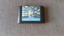 Everdrive + carte SD 8go avec 800 jeux - Megadrive - NEUF