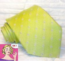 Cravatta sartoriale ,Nuova, Made in Italy, 100% seta, qualità superiore!Tittorio
