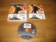 PS3 game - Tom Clancy double pack Rainbow Six Vegas + Splinter Cell Double Agent