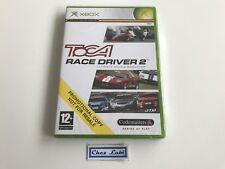 ToCA Race Driver 2 - Promo - Microsoft Xbox - PAL EUR - Neuf Sous Blister