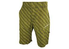 "NEW Flexifoil Premium Quality Comfortable Smart Casual Shorts - Green - 38"""