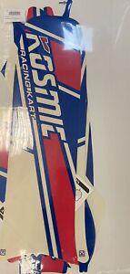Kosmic Kart M6/M7 Bodywork Sticker Set NEW