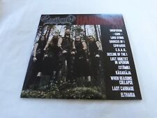 ENSIFERUM - ONE MAN ARMY  !!FRENCH EXCLUSIVE  CD !!!!!!!!!!
